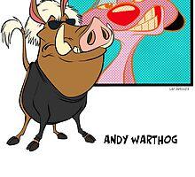 Andy Warthog by UncaLar