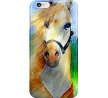 My Horse, My Love, My Friend iPhone Case/Skin