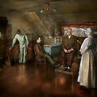 Doctor - Old fashioned influence - 1905-45 by Mike  Savad