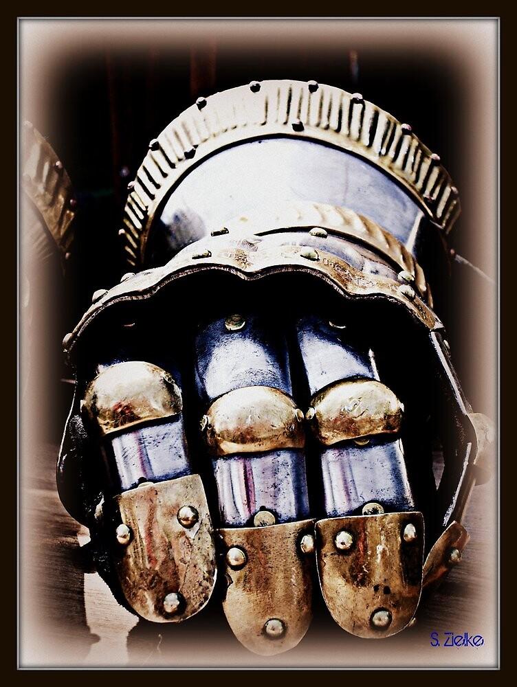 Warrior King by Sheree Zielke