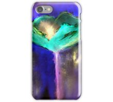 Love Is Here iPhone Case/Skin