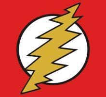 Grateful Dead Bolt - The Flash by highbankspro