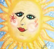 Sunny by Julie Everhart