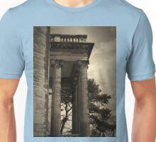 Baroque Portico Unisex T-Shirt