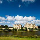 Leeds Castle by Mark Robson