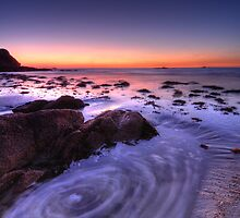 Whirlpool by Mark Bowden