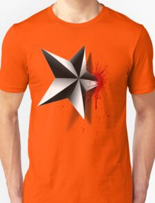 Death upon a star Unisex T-Shirt