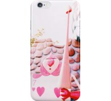 Disney Alice in Wonderland iPhone Case/Skin
