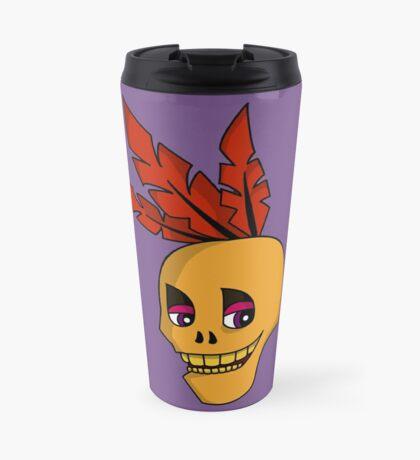 """""""Mumbo Jumbo"""" Travel Mug"""