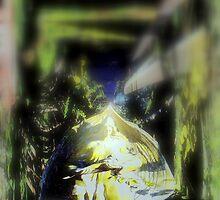 Angel  by Rick  Todaro