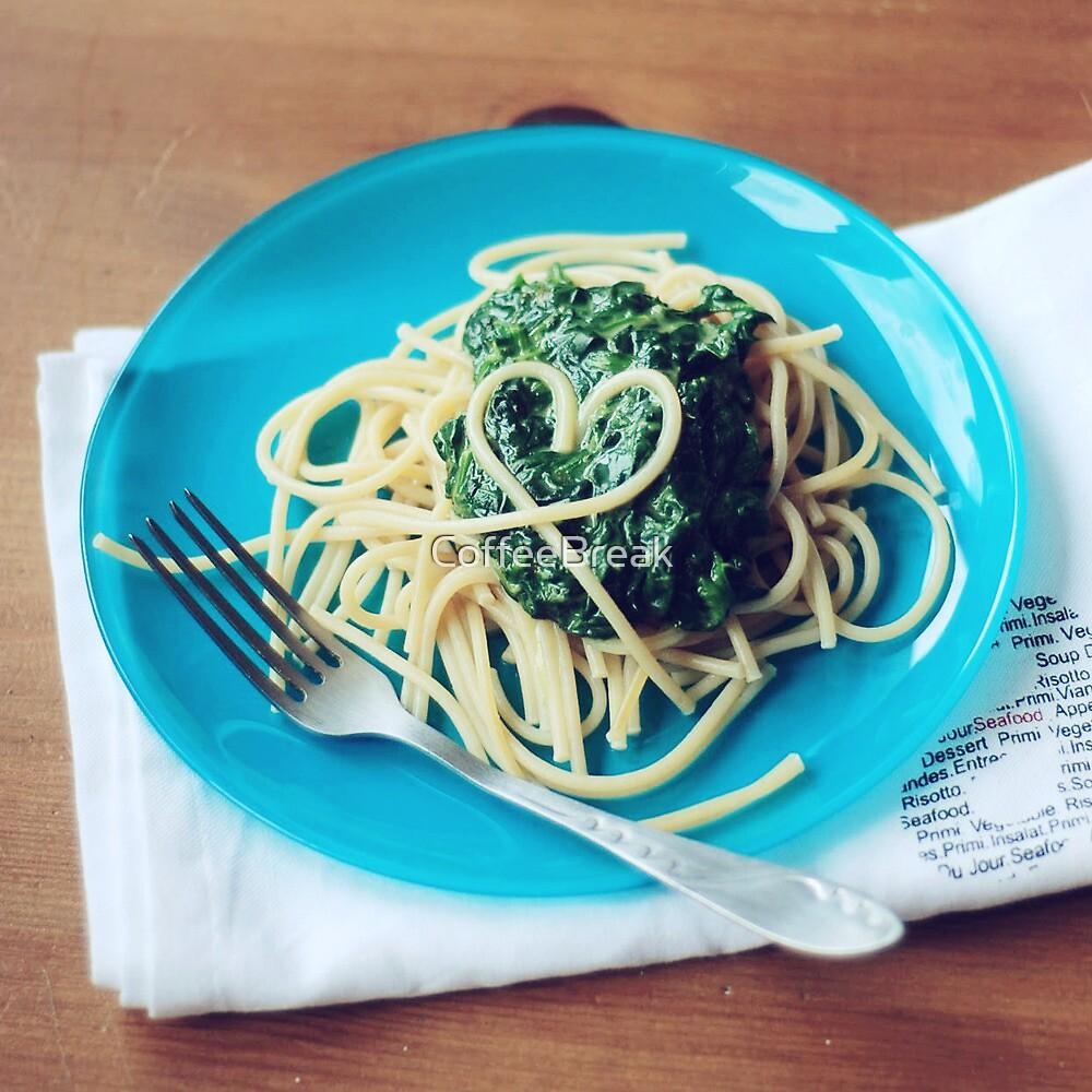i heart spaghetti by CoffeeBreak