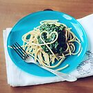 i heart spaghetti by CoffeeBreak