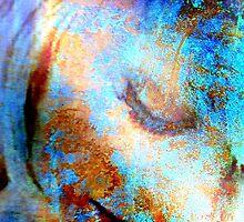 A Glimmer Of Hope by Angela  Burman