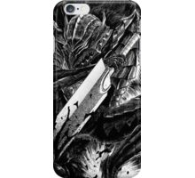 berserker armor II iPhone Case/Skin
