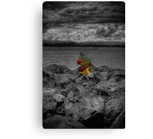 In Loving Memory... Canvas Print