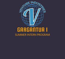 Venture Bros. Summer Intern Program T-Shirt