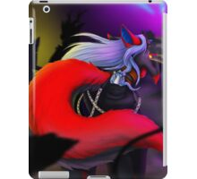 Pocket Dancer iPad Case/Skin