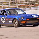 Datsun 45 by Karl F Davis