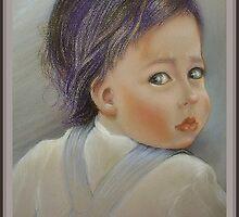Baby Dylan  by Noel78