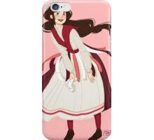 Orelie iPhone Case/Skin