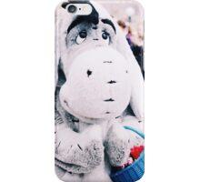 Happy Eeyore iPhone Case/Skin