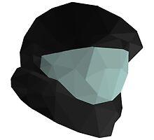 ODST Helmet  by DaForrest