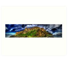 Fuerte San Felipe del Morro (El Morro Fort) Art Print