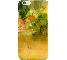 Secret Meadow iPhone Case/Skin