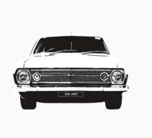 1967 HR Holden Tshirt Kids Clothes