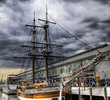 shiver me timbers by gibbut