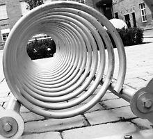 Dean Clough Spiral by TheDirtwaterFox