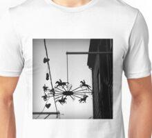 Quick To Trot_Still Trotting Unisex T-Shirt