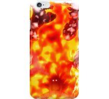 Natsu dragon slayer iPhone Case/Skin