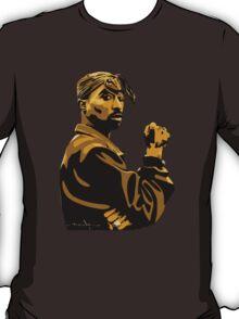 Tupac Vector T-Shirt