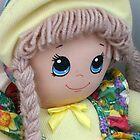 Dolly by mollywog