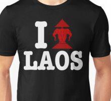 I Erawan (Love) Laos Unisex T-Shirt