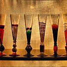 Venetian glass by andreisky