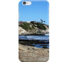 Pismo Beach iPhone Case/Skin