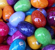 Bright Eggys by StinaStone