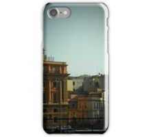 Rome - peekaboo iPhone Case/Skin