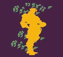 Dio Brando-JJBA Menacing  Unisex T-Shirt