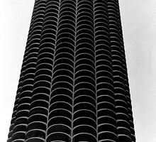 Downtown Chicago 4 by Brian Murray