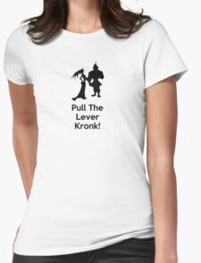 Pull the Lever Kronk T-Shirt