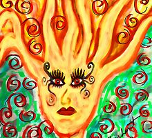 Firey by Julie Everhart