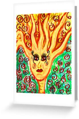 Firey by Julie Everhart