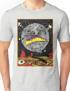 Moon Man Unisex T-Shirt