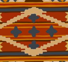 Mexican Blanket Sticker