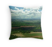 Annapolis Valey Throw Pillow