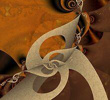 Autumn Rebirth by lacitrouille