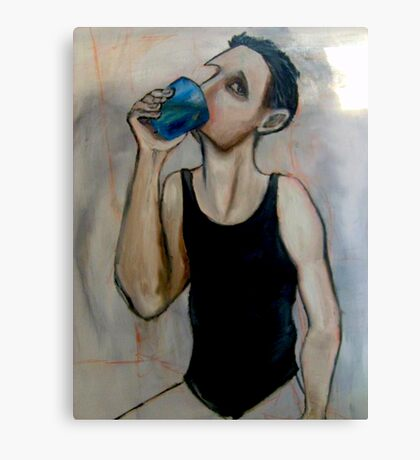 drinkin Canvas Print